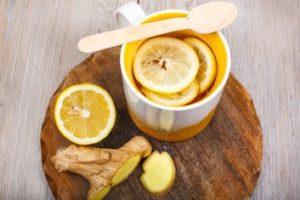 Remède naturel contre la grippe