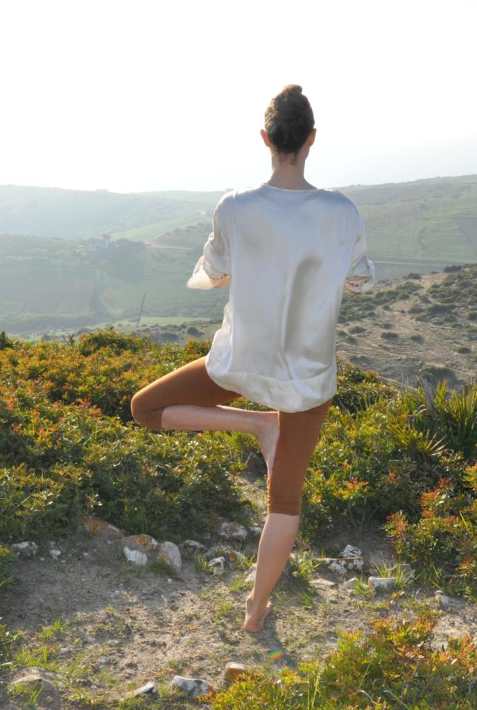 sarah chauliaguet professeur de yoga kundalini, yoga femme, meditation à paris